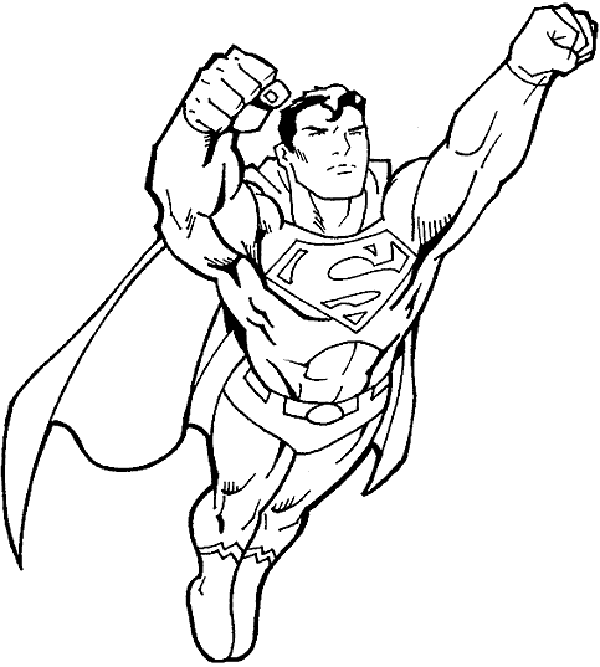 Superman clipart gray. Black and white