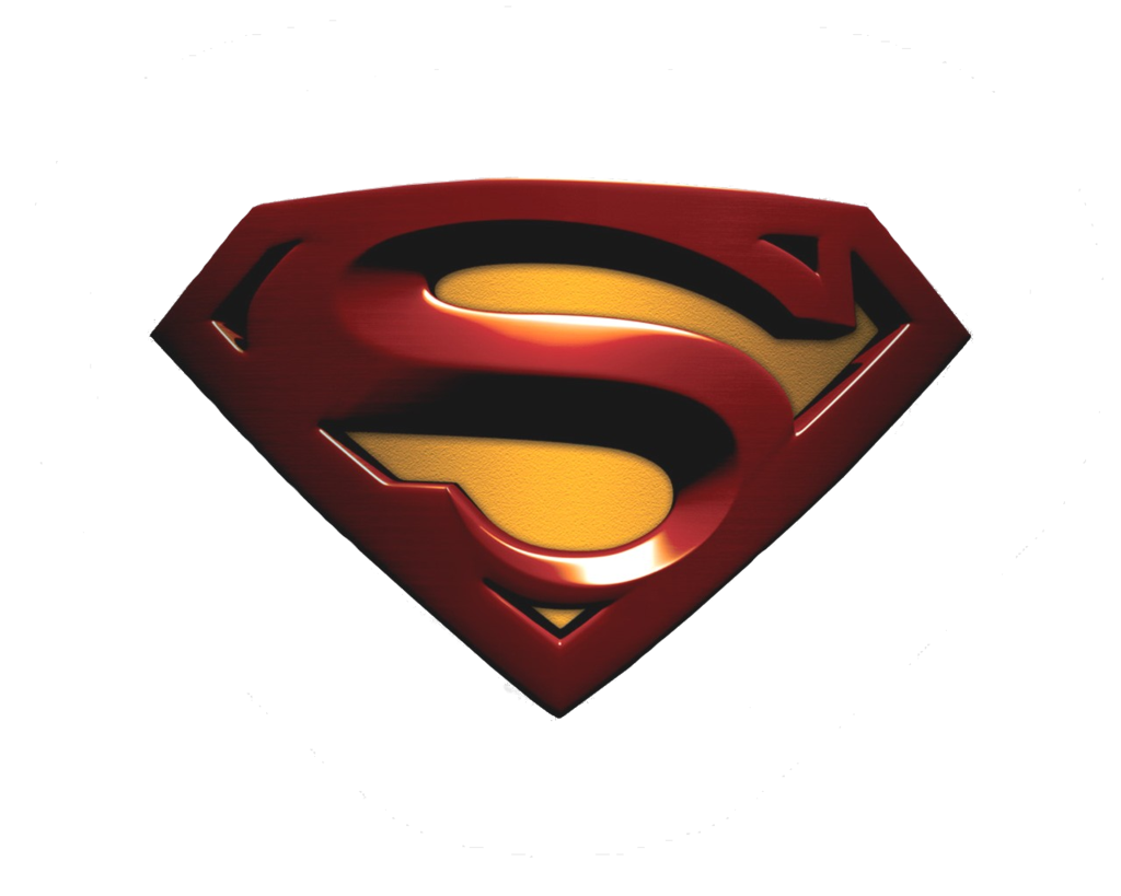 Superman icon png. Logo transparent images all