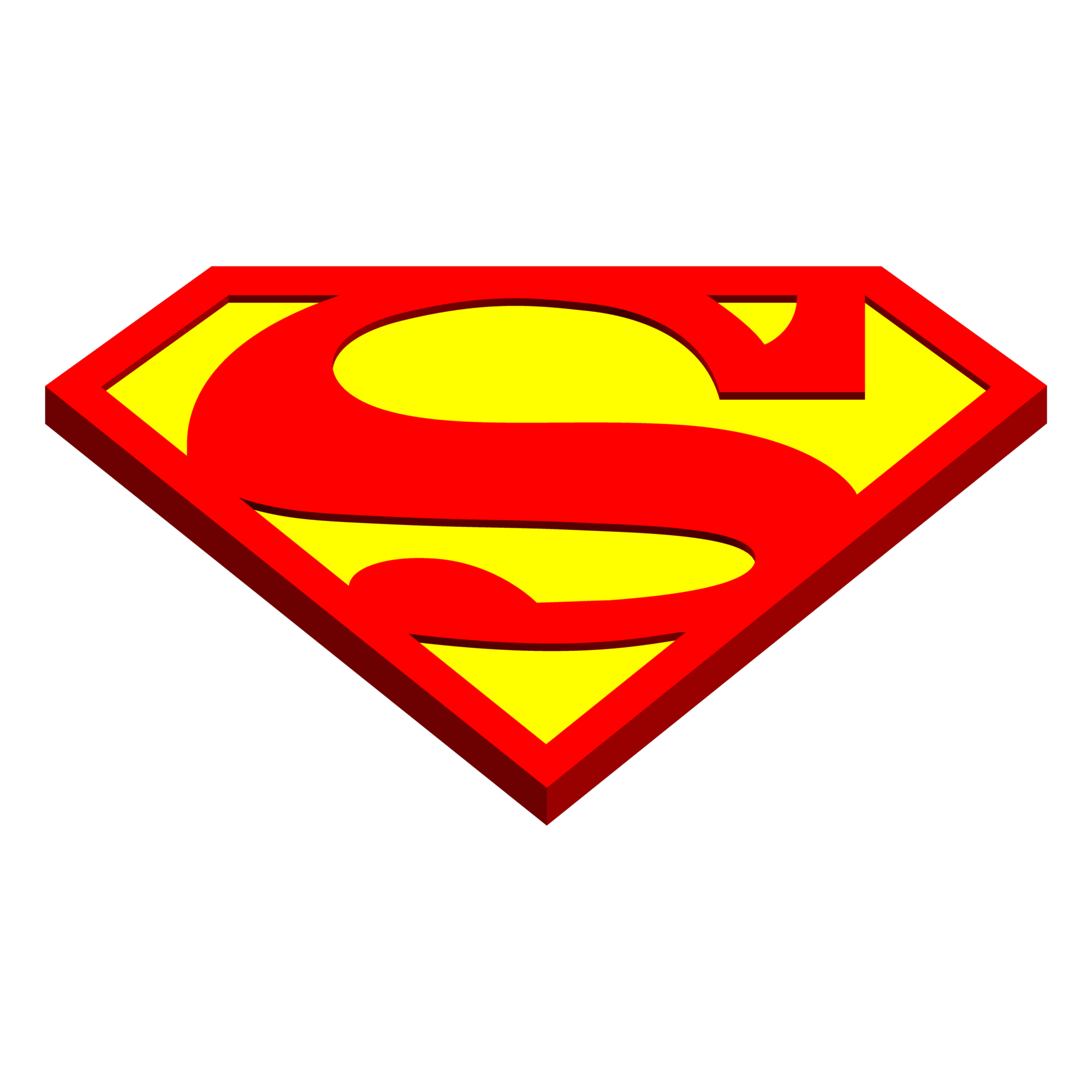 Superman logo .png. Clipart at getdrawings com