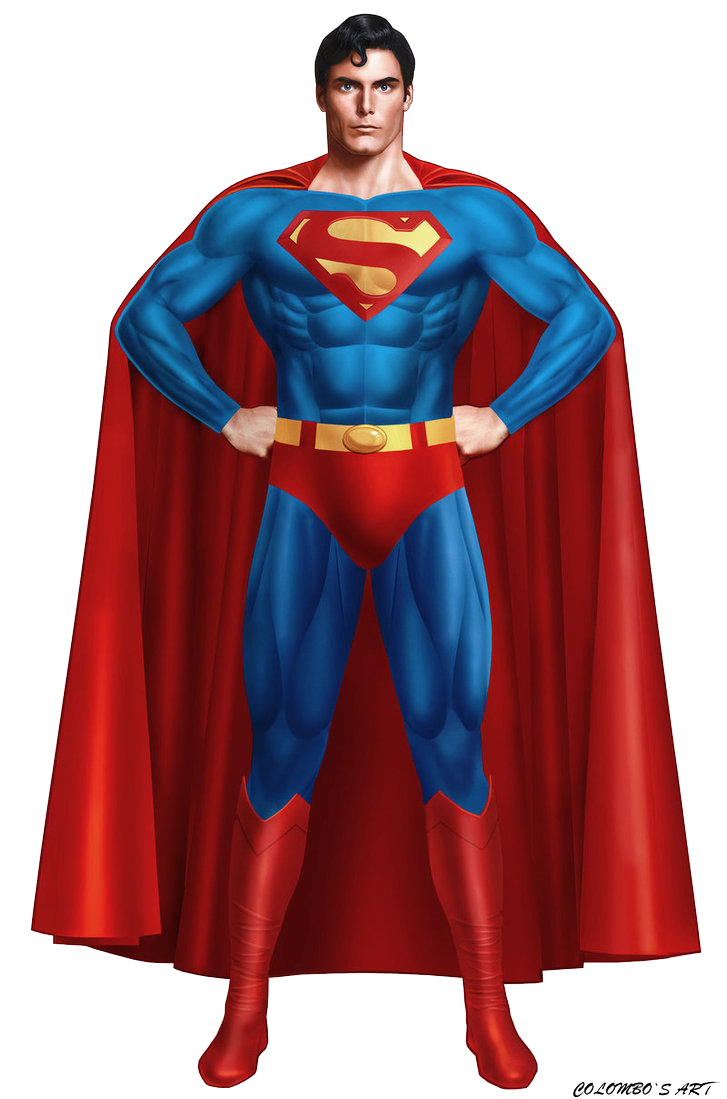 Superman .png. Png images free download