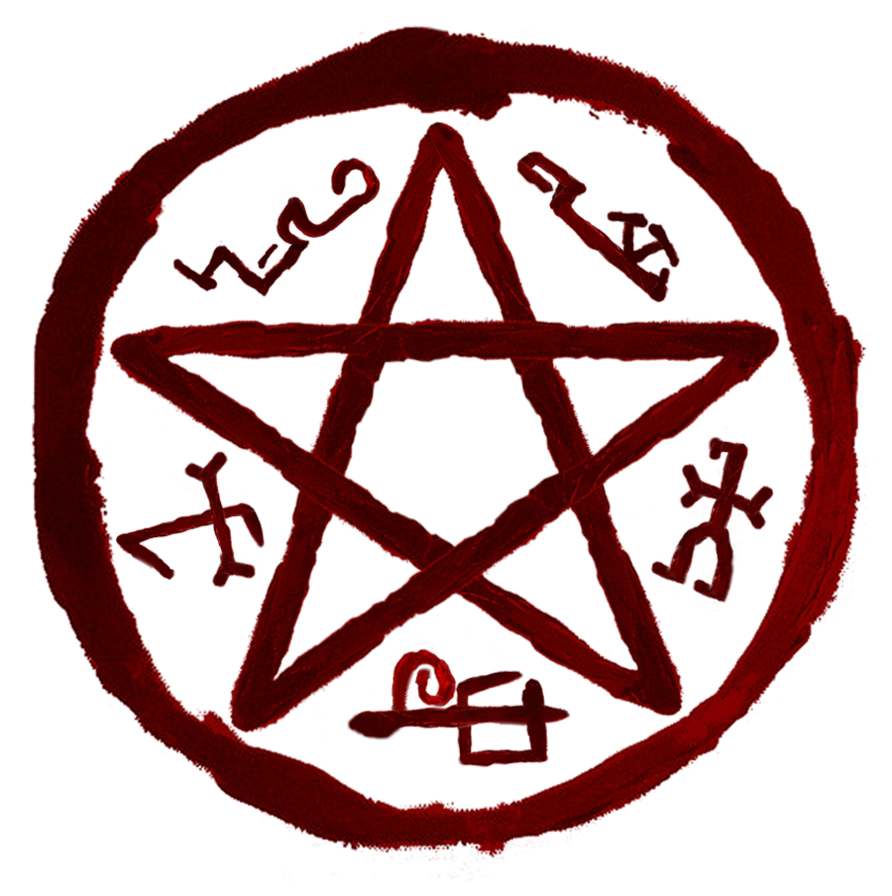 Supernatural angels trap png. Pin by patience noble