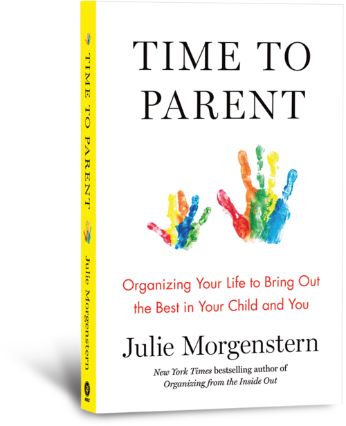 Support drawing family time. To parent julie morgenstern
