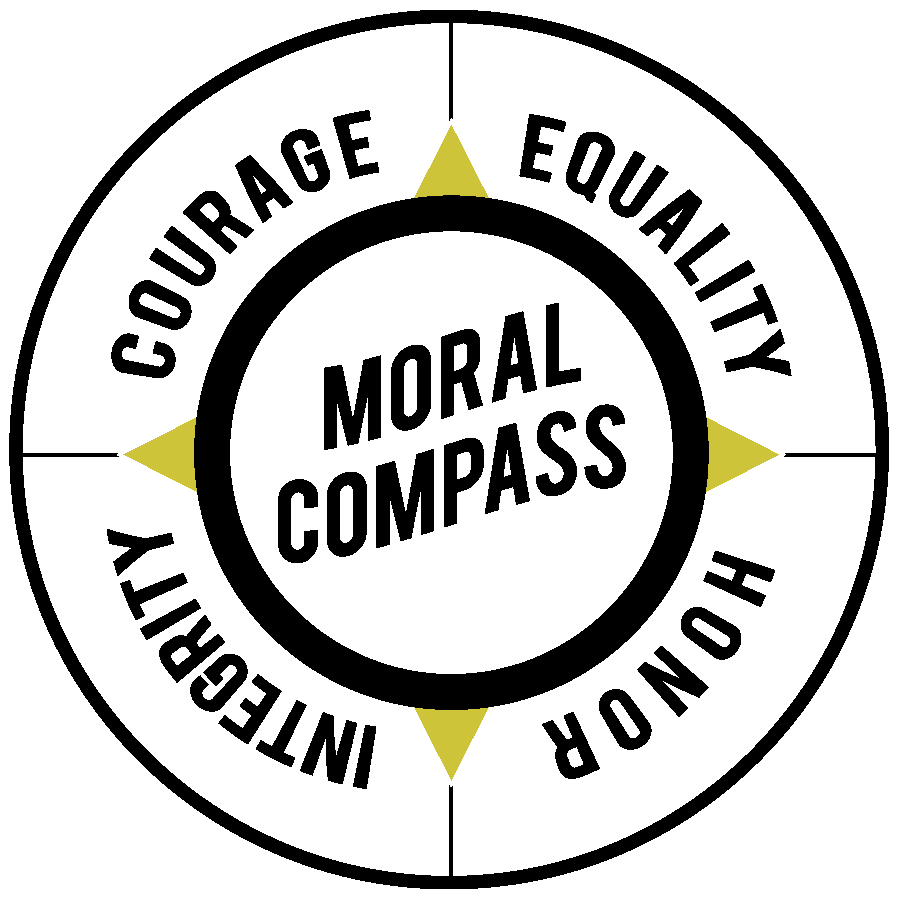 Support drawing moral. About where s your