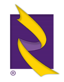 Support drawing yellow ribbon. Wikipedia copyrighted logo for