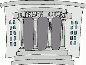 Court clipart. Free supreme