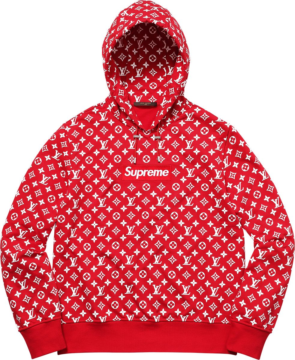 Supreme clipart hoodie supreme. Vault of on twitter