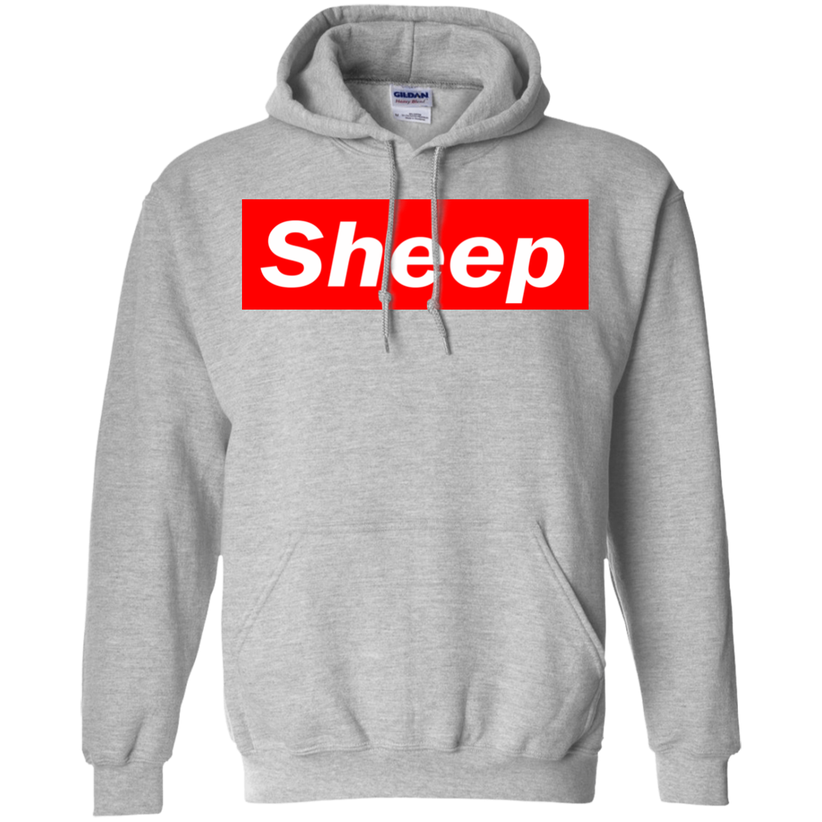 Transparent supreme sweatshirt. Sheep shirt hoodie tank