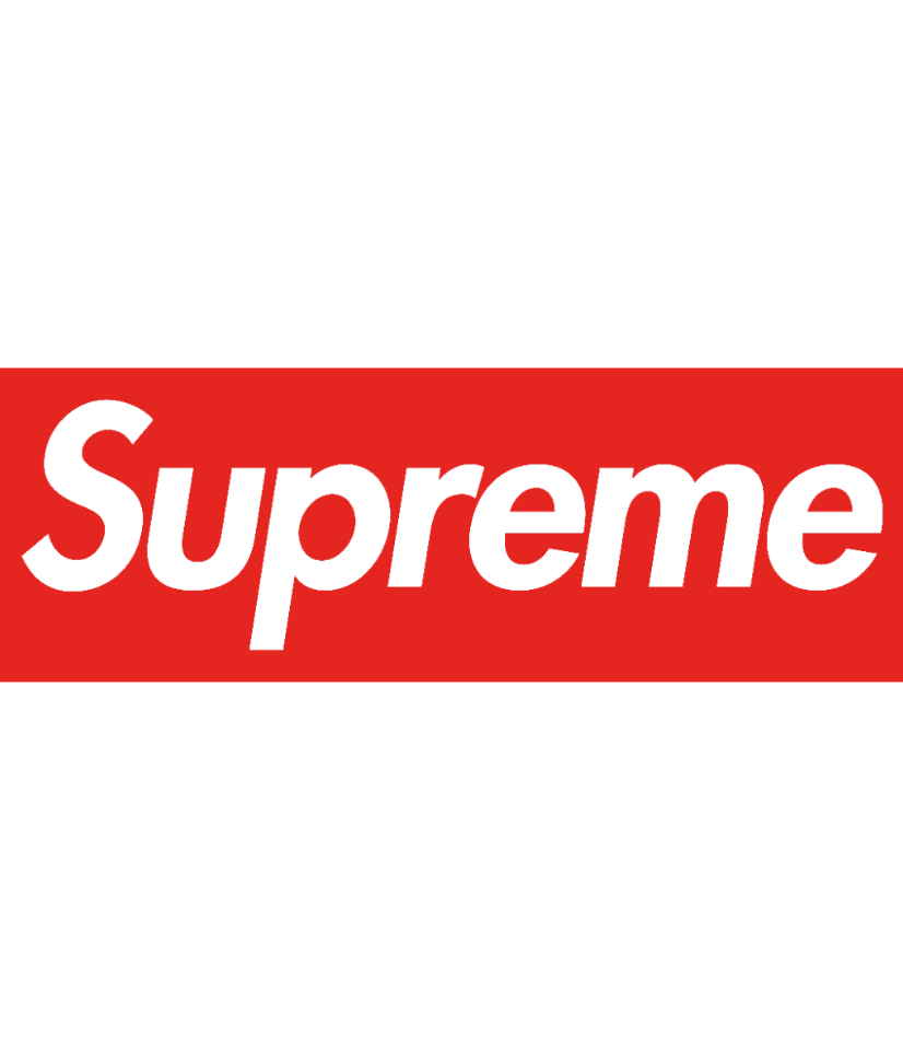 Supremelogo pngs pngstickers pnglogo. Supreme png clip black and white stock