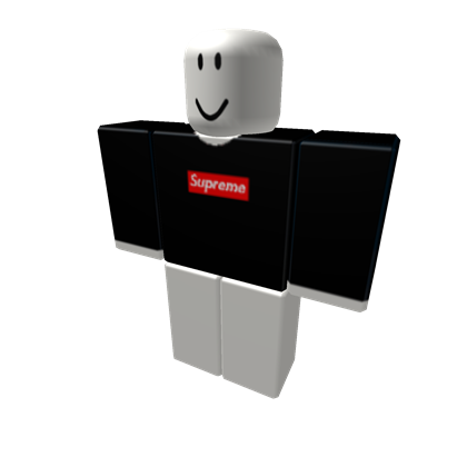 Roblox d. Supreme png vector freeuse stock