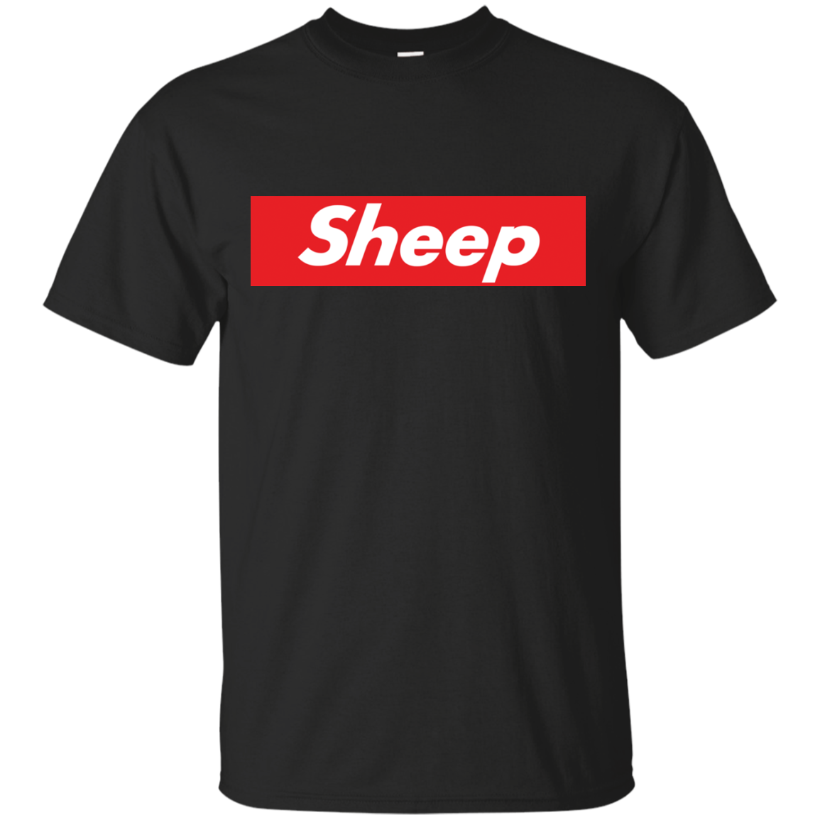 Supreme shirt png. Sheep t shirts hoodies