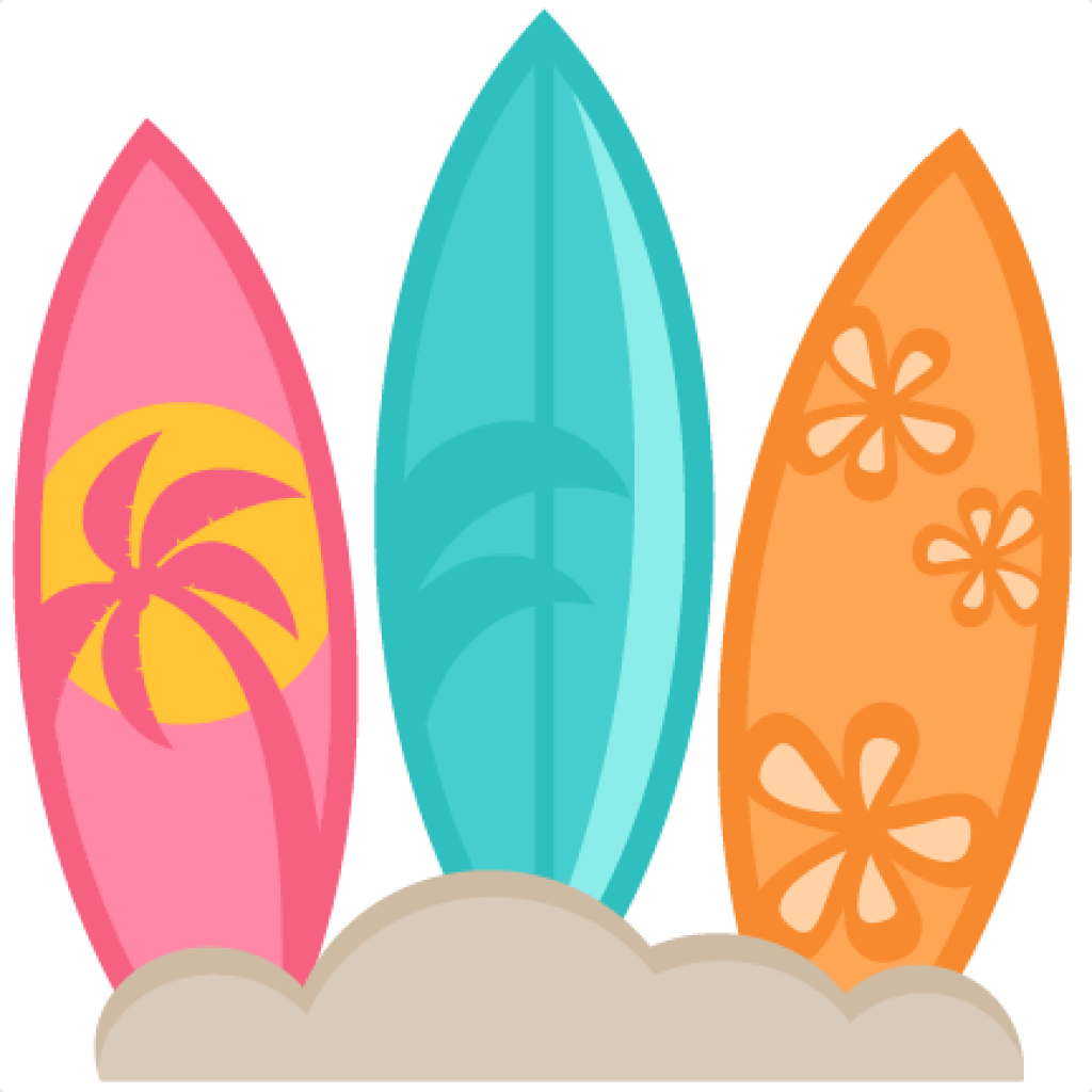 Surfboard clipart. Hatenylo com free pictures