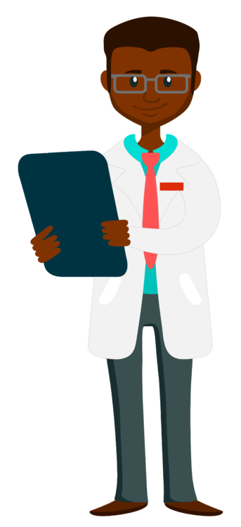 Surgeon drawing physician. Medicine computer icons black