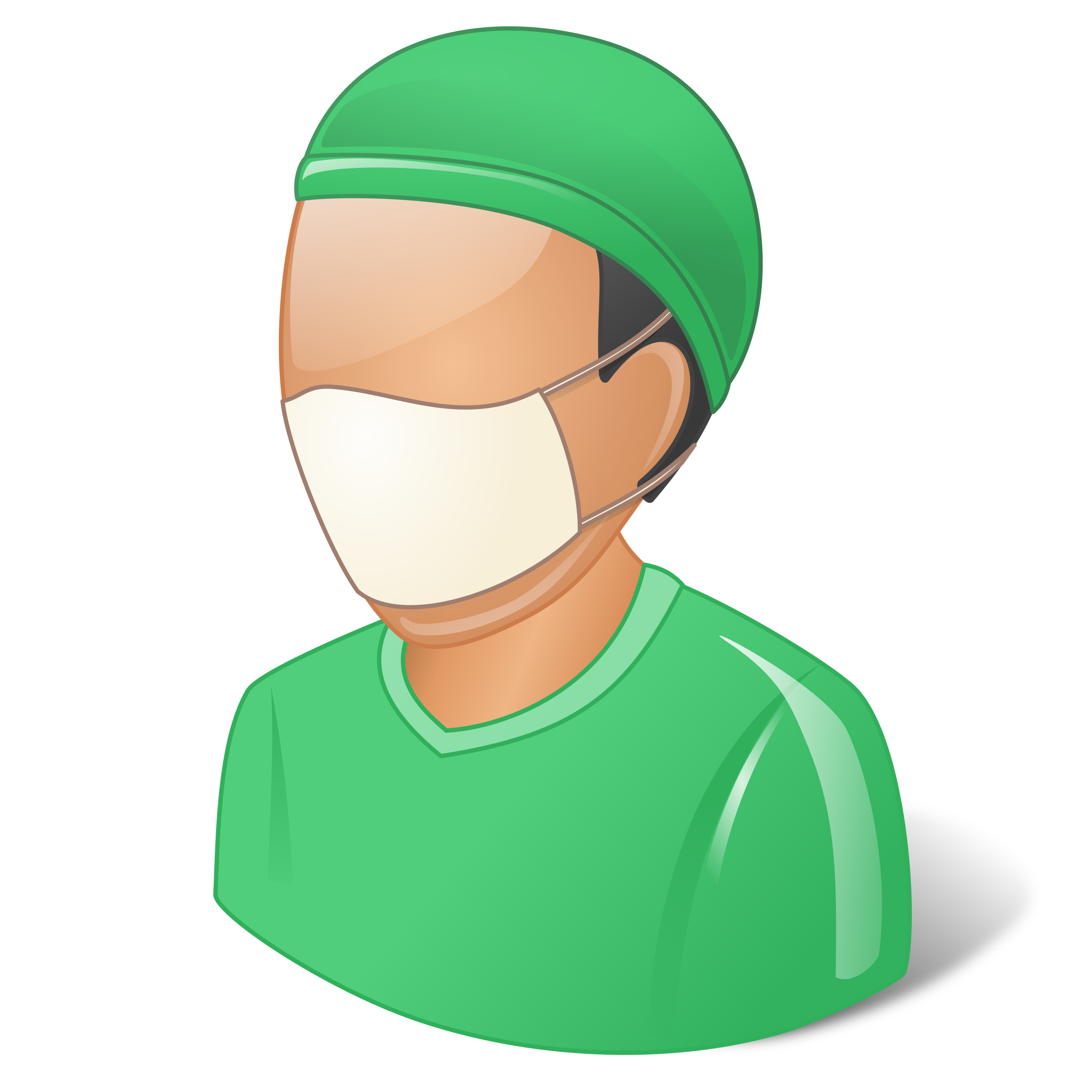 Surgery drawing surgeon. Free symbol cliparts download