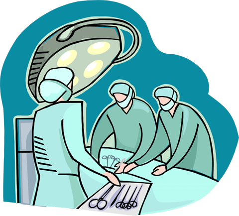 surgery clipart physician surgeon