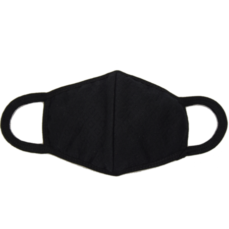 Surgical mask png. Black fashion in stores