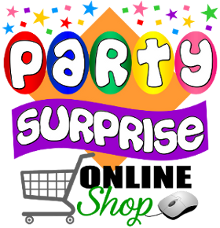 Surprise clipart. Party free more png
