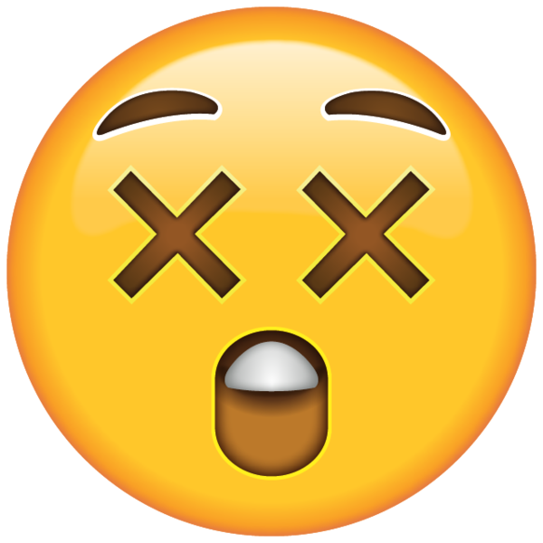 Shocked face emoji png. Download astonished icon island