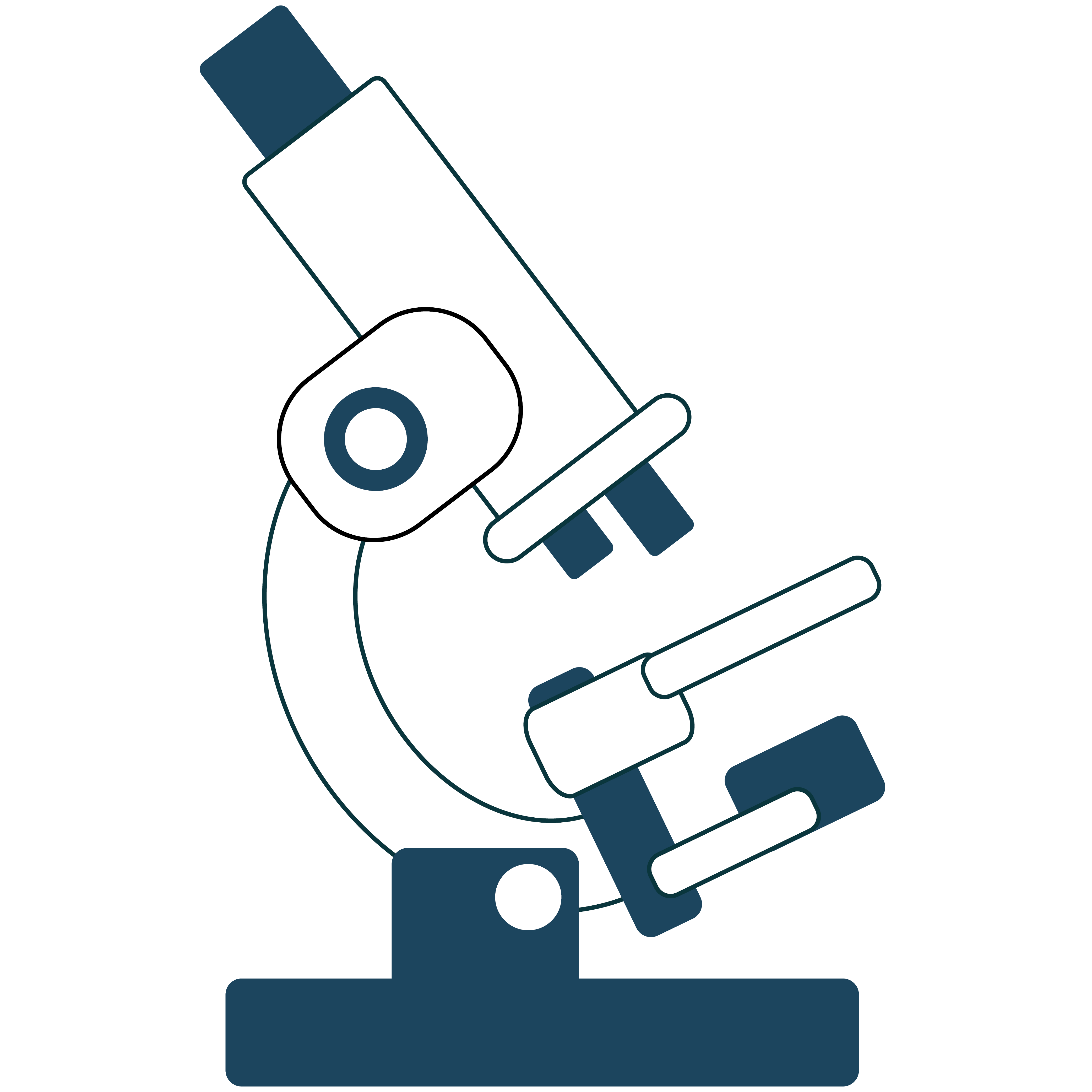 Data clipart data process. Research findings resulting from