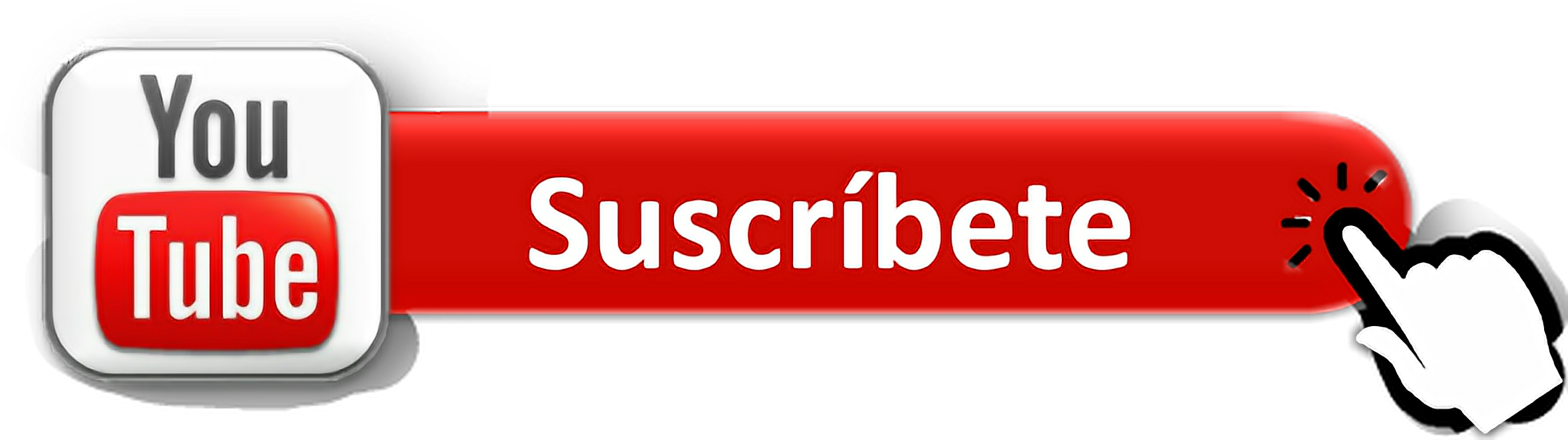 Subscribe boton tumblr hipster. Suscribete youtube png banner free library