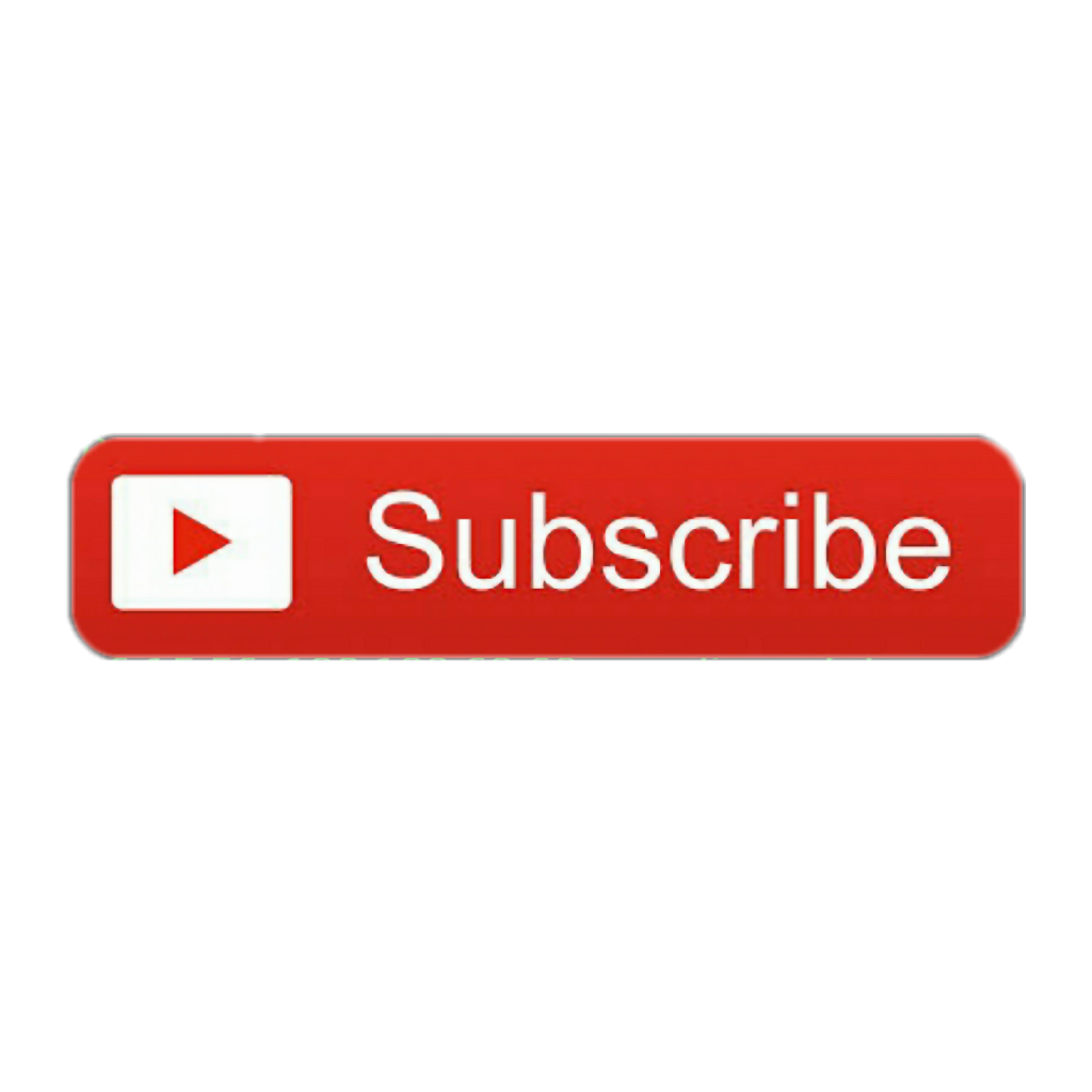 Sticker by mara rios. Suscribete youtube png banner library