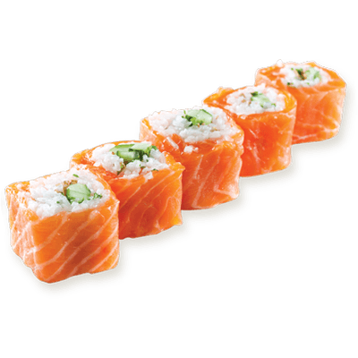 Sushi roll png. Transparent stickpng row