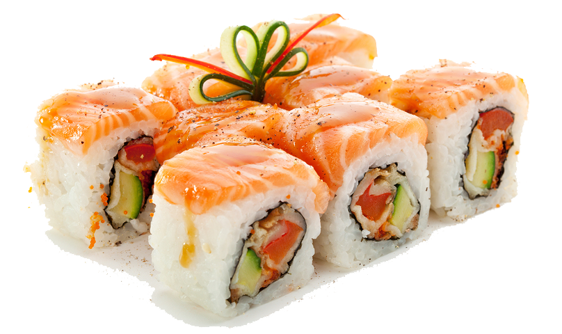 Sushi roll png. Hd transparent images pluspng