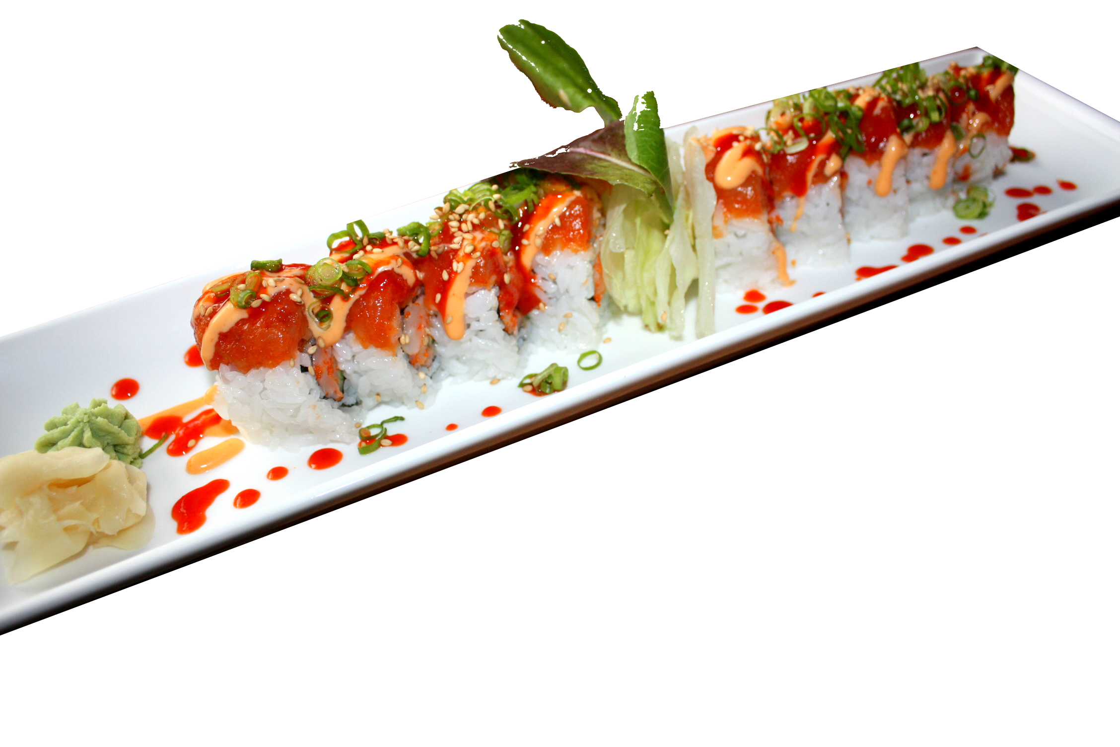 Sushi rolls png. B roll imperial chinese