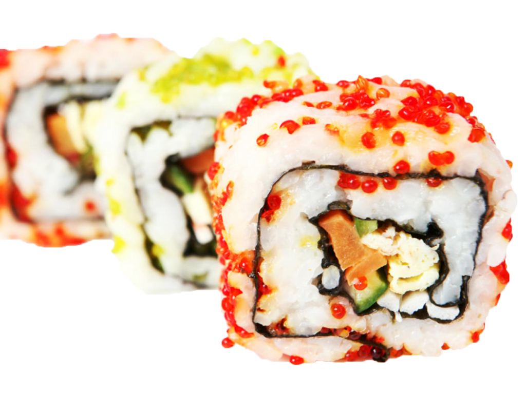 Sushi rolls png. Images free download image