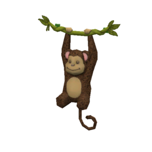 Suspension clip monkey. Mel the store sims