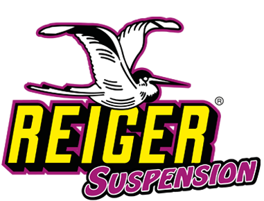 Suspensions clip harga. Rally raid network reiger