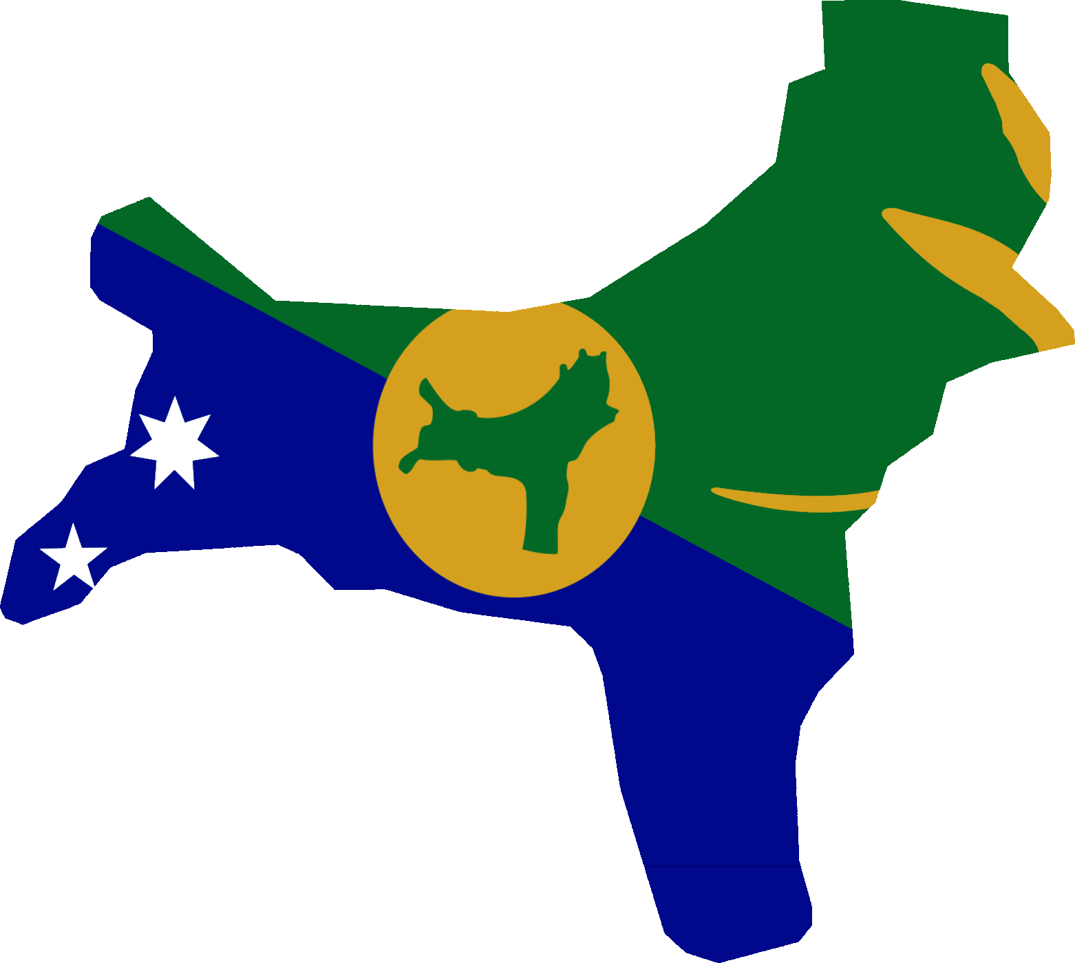 Svg 76 christmas island. File flag map of clip art library