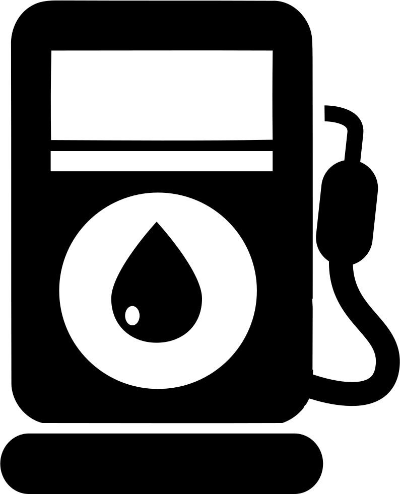Svg 76 gas. Station png icon free