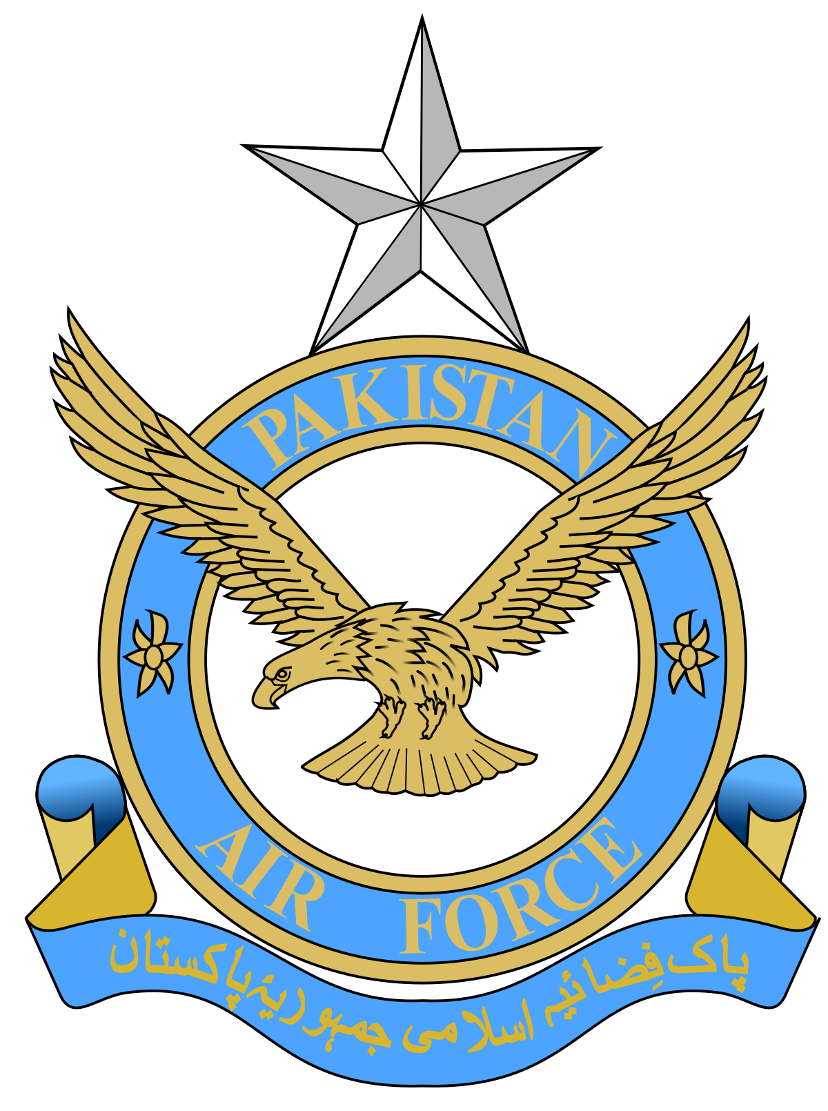 Svg 76 ilyushin il. Pakistan air force wikipedia