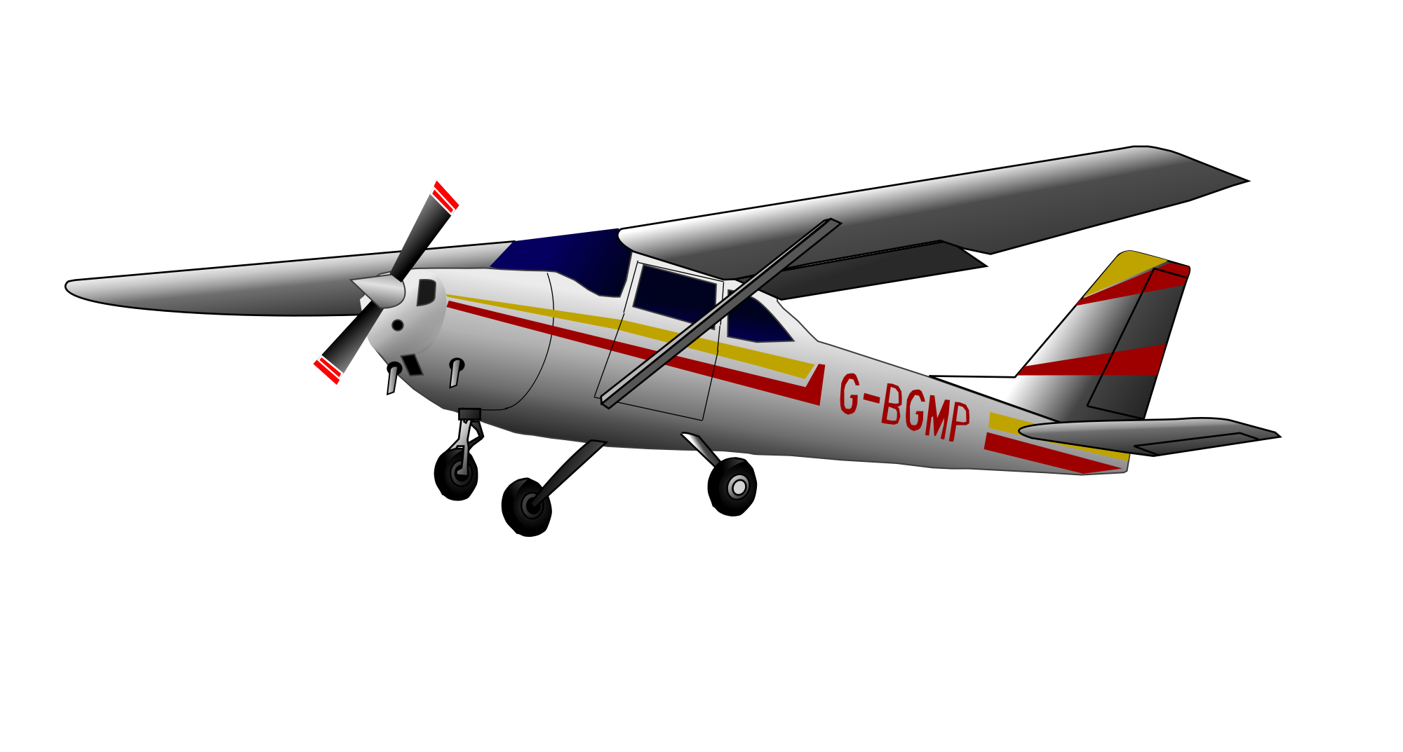 Svg airline cessna. File barleevisco wikimedia commons