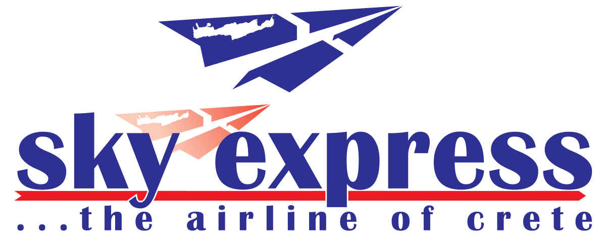 Svg airline islander. Sky express greece wikipedia