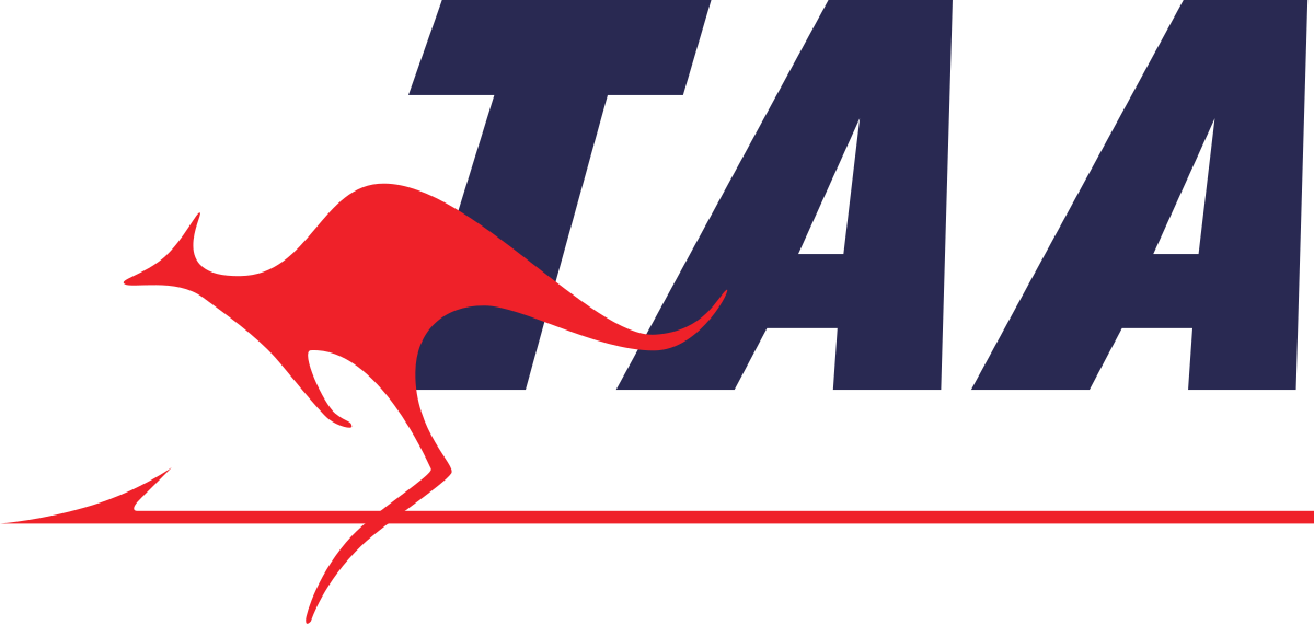 Svg airline twin otter. Trans australia airlines wikipedia