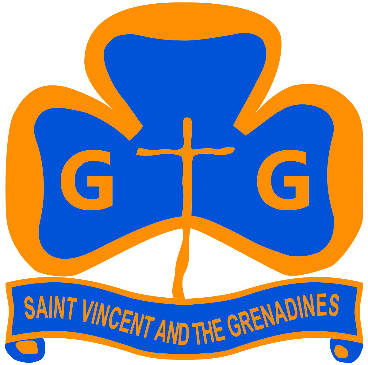 Svg airlines vincent. Girl guides association of