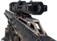 Svg bo3. Call of duty wiki