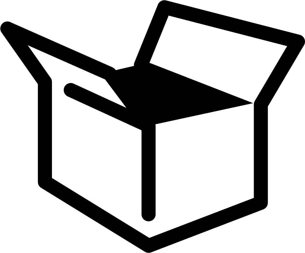 Svg box. Png icon free download