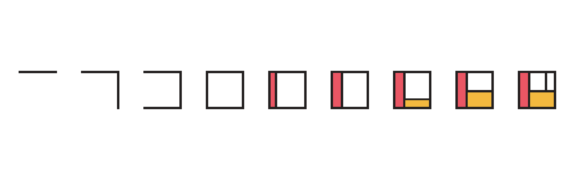 Svg box animated. How to create a