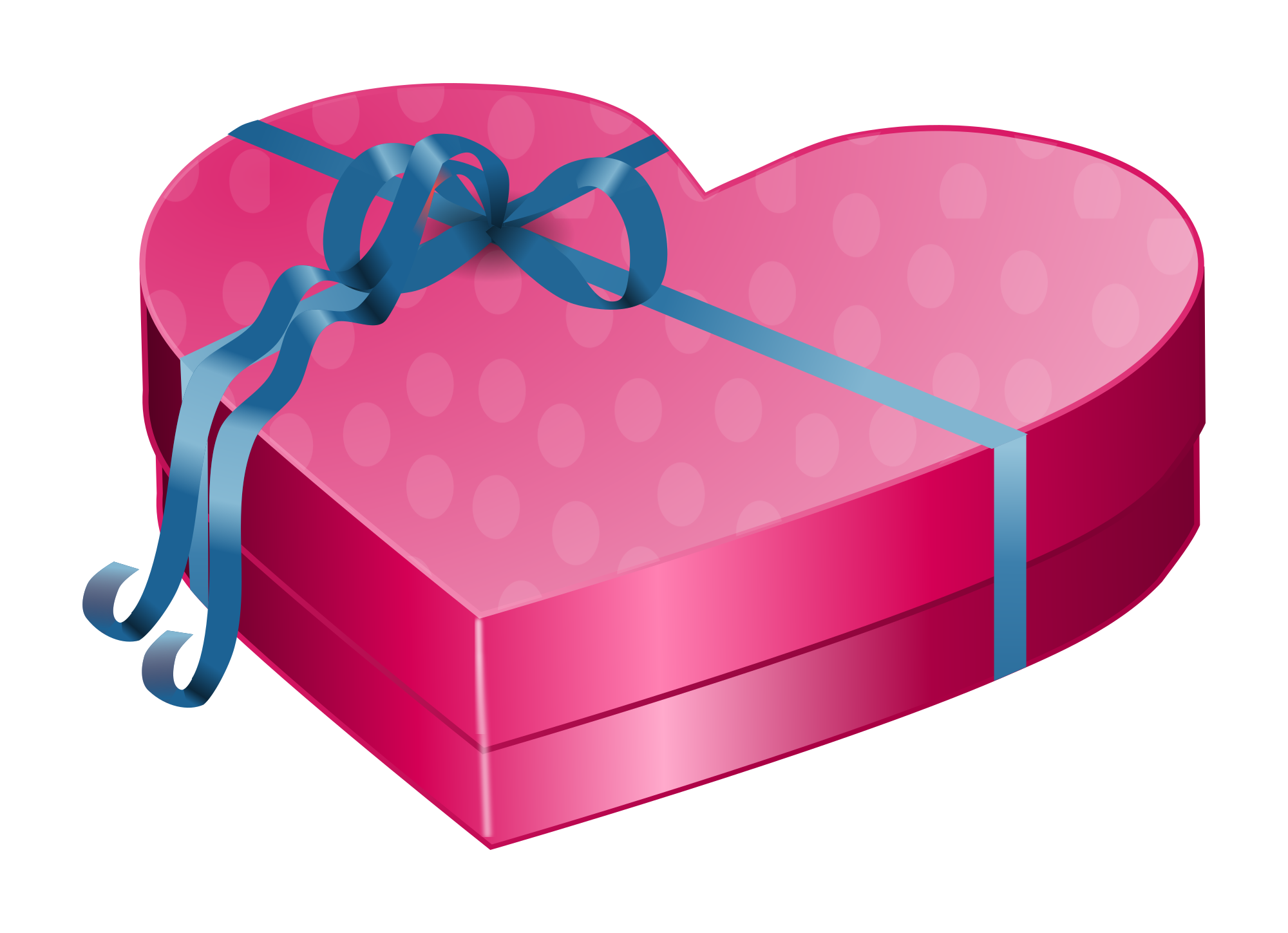 File valentines day gift. Svg boxes valentine graphic black and white