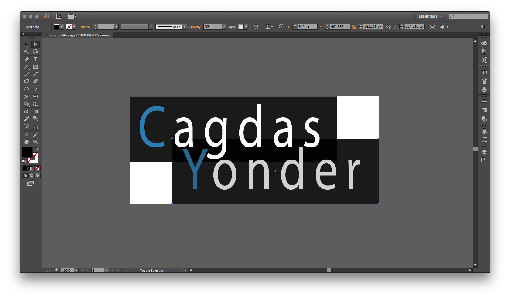 Svg preview. Adobe illustrator text cross