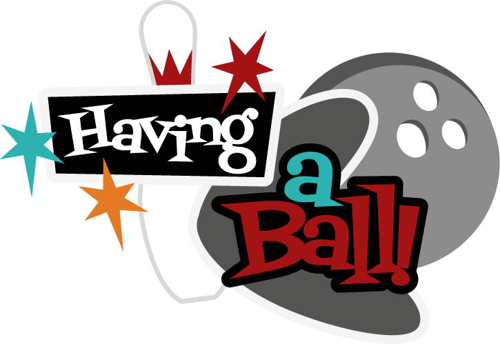 Svg design embroidery. Having a ball scrapbook