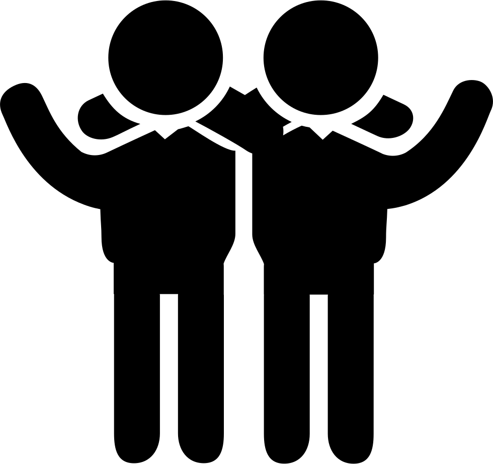 User friend svg free. Friends icon png graphic transparent library