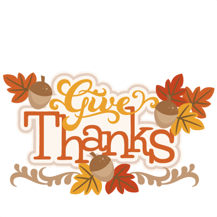 Svg design thanksgiving. Give thanks cutting file