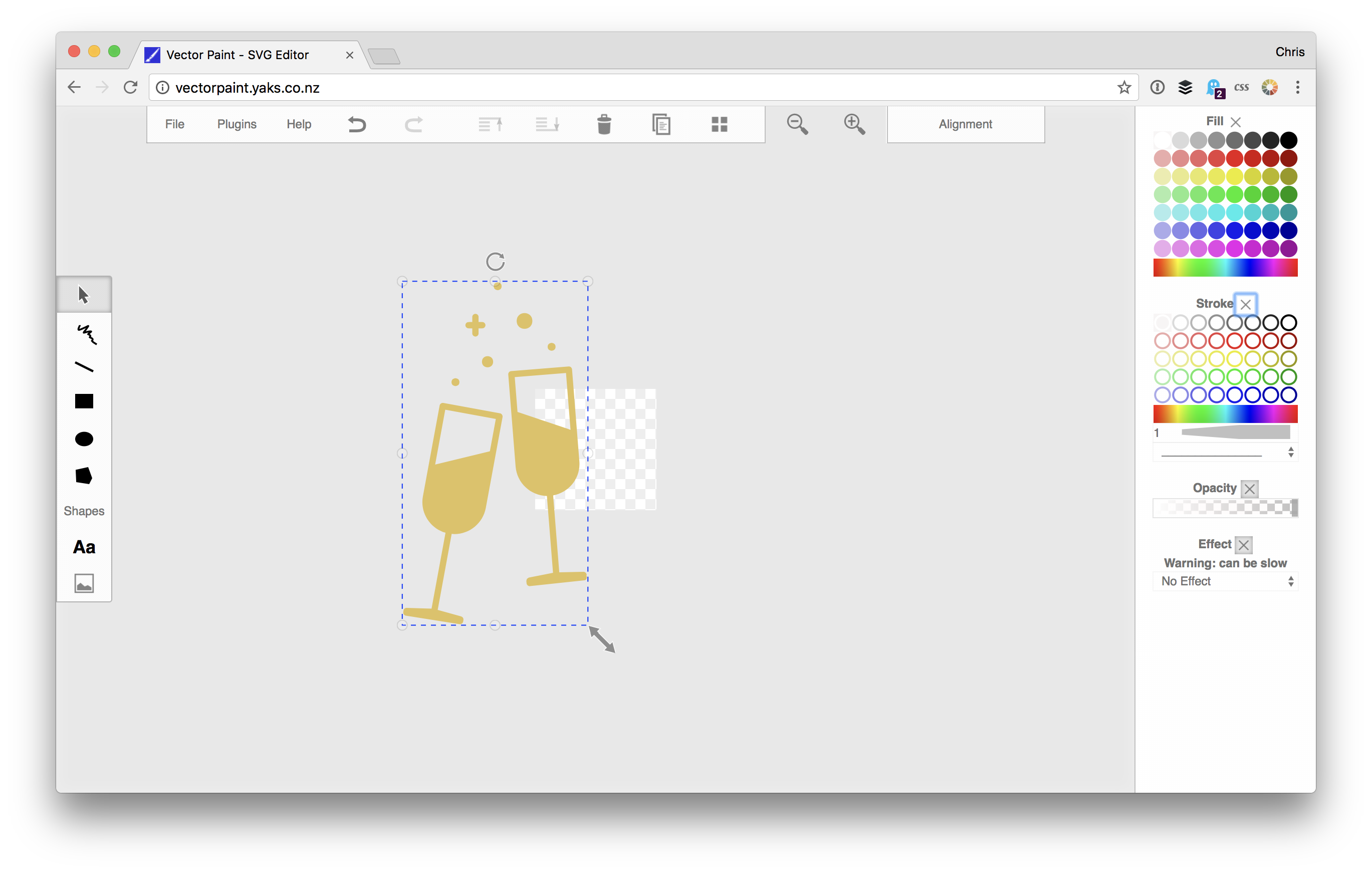 Based svg editors the. Browser drawing jpg free library