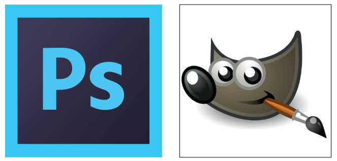 Svg editors raster graphic. Vector vs artwork inkhead