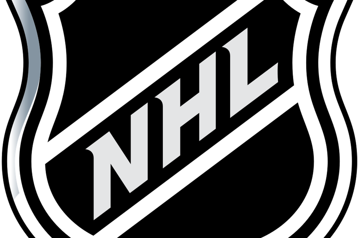 Svg events series. Nhl signature released