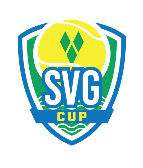 Svg events series. Caribbean cup tennis are