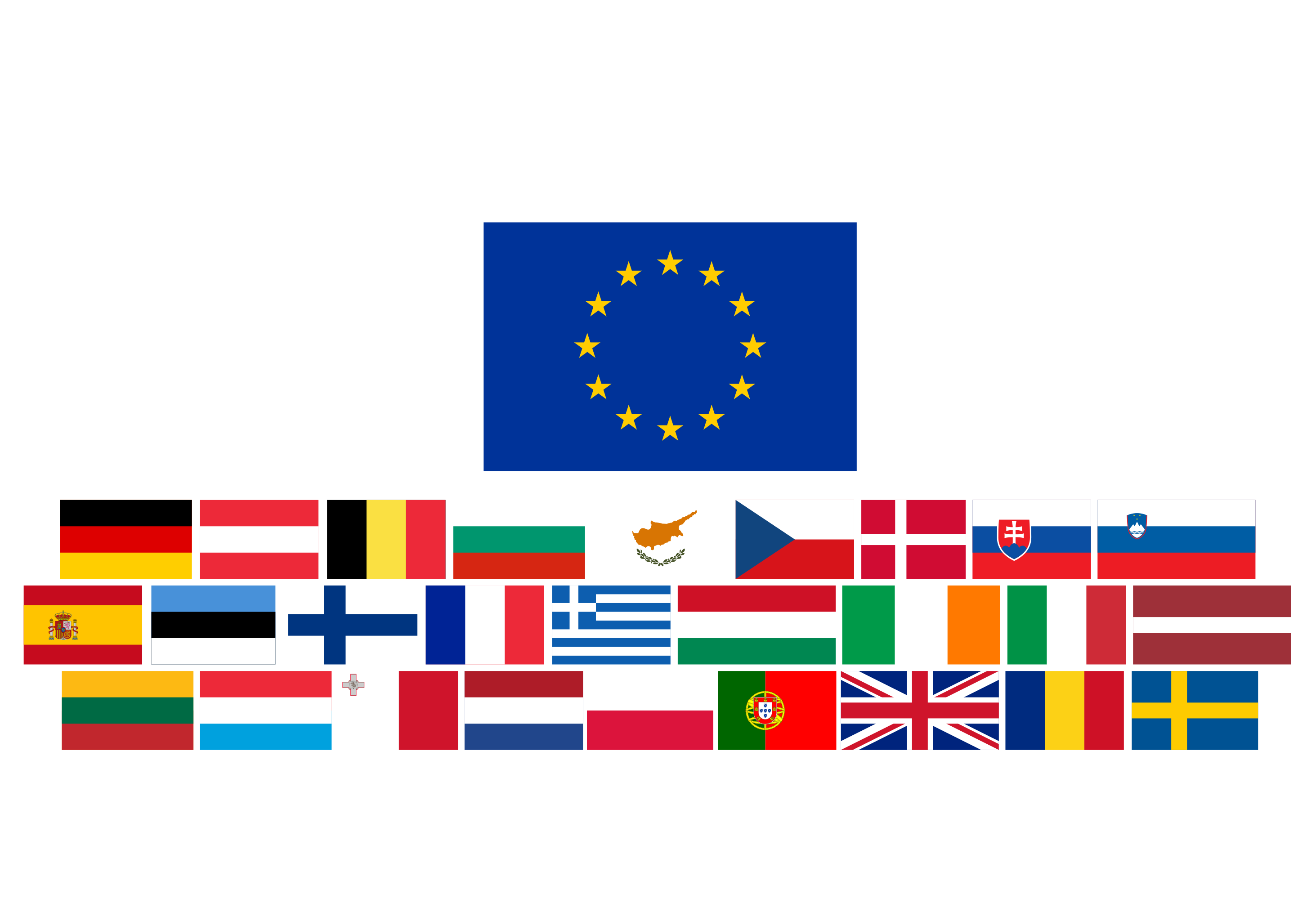 File eu wikimedia commons. Svg flags vector transparent